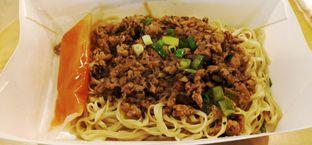 Foto 1 - Makanan di Bakmi GM oleh Pinasthi K. Widhi