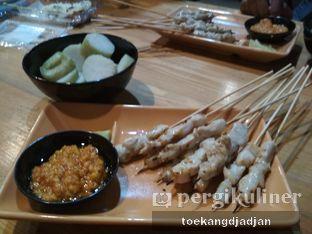 Foto review Sate Taichan Audy oleh Arifina  | @toekangdjadjan 1