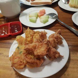 Foto 3 - Makanan di The Maleo Cafe & Restaurant oleh vio kal