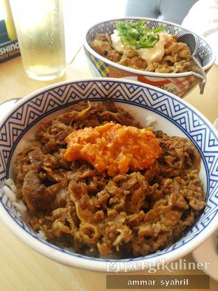 Foto 4 - Makanan di Yoshinoya oleh Ammar Syahril