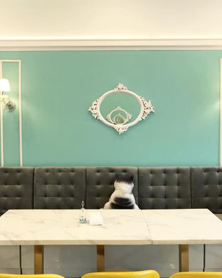 Foto 4 - Interior di Look Tea oleh @makankudiary (by Tamy)