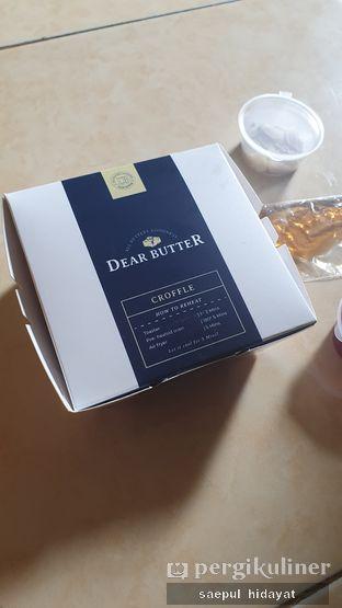 Foto review Dear Butter oleh Saepul Hidayat 5