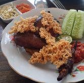 Foto Nasi Ayam Kalasan Kremes di Seroja