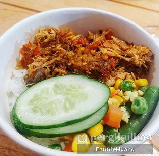 Foto - Makanan di Ayam Jerit oleh Fannie Huang||@fannie599
