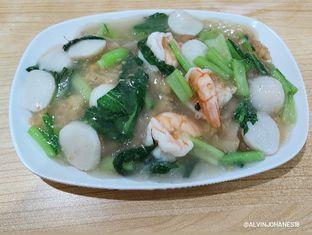 Foto - Makanan di Kwetiaw Sapi Seafood Akhiang 79 oleh Alvin Johanes