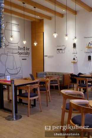 Foto 3 - Interior di Hario Coffee Factory oleh Shella Anastasia