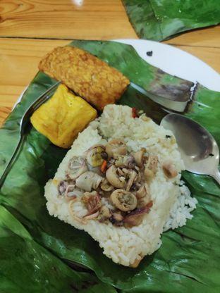Foto 3 - Makanan di Nasi Bakar Roa oleh Ristridiyana Budiyanto