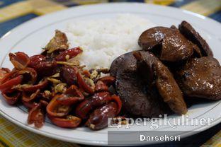 Foto 4 - Makanan di Rumah Makan Betawi Dahlia oleh Darsehsri Handayani