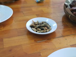 Foto 4 - Makanan di Dapur Cianjur oleh D L