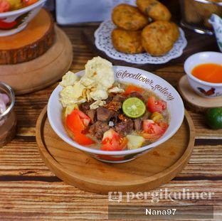 Foto review Soto Betawi Nyonya Afung oleh Nana (IG: @foodlover_gallery)  4