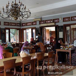 Foto 5 - Interior di Ayam Goreng Suharti oleh Darsehsri Handayani