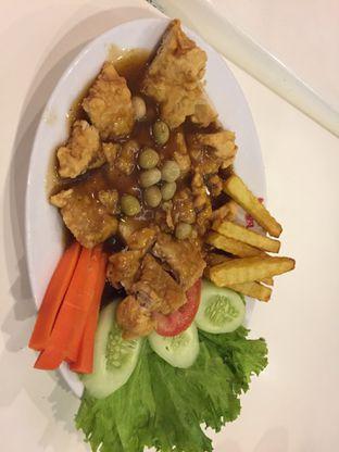 Foto 2 - Makanan di Bakmi Naga oleh Yohanacandra (@kulinerkapandiet)
