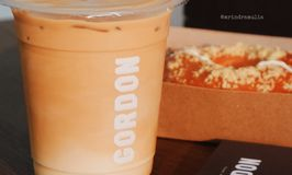 Gordon Donuts & Coffee