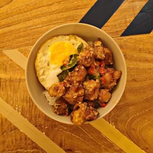 Foto 1 - Makanan di Geulis The Authentic Bandung Restaurant oleh Nathania Kusuma