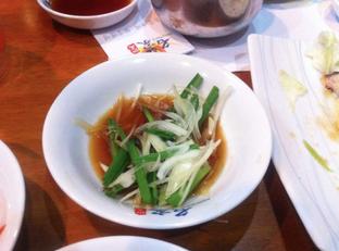 Foto 2 - Makanan di Myeong Ga Myeon Ok oleh Prajna Mudita