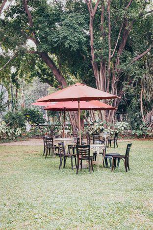 Foto 7 - Eksterior di Tugu Kunstkring Paleis oleh Indra Mulia