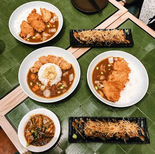 Foto 4 - Makanan di Kimukatsu oleh Della Ayu