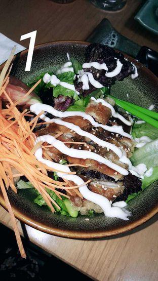 Foto - Makanan di Sushi Groove oleh Maria Sartika