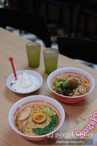 Foto review Sugakiya oleh EATBITESNAP // Tiffany Putri 31