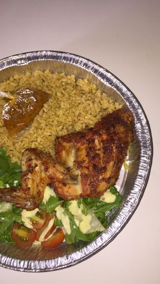 Foto 2 - Makanan di Marase - Vio Hotel oleh Anisa