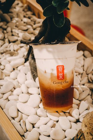 Foto 1 - Makanan di Gong cha oleh Indra Mulia