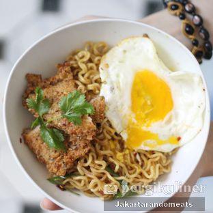 Foto 2 - Makanan di Coffee On Fifth oleh Jakartarandomeats