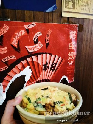 Foto 1 - Makanan di Donburi Ichiya oleh Angie  Katarina