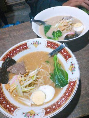Foto 2 - Makanan di Japan Ramen Nihon Maru oleh Verra Anggraini