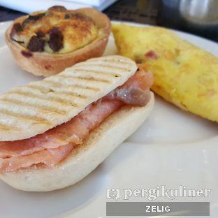 Foto 1 - Makanan di Sana Sini Restaurant - Hotel Pullman Thamrin oleh @teddyzelig