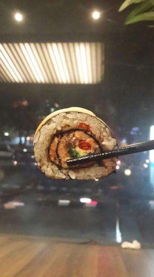 Foto 4 - Makanan di Sushi Joobu oleh Ulung2000