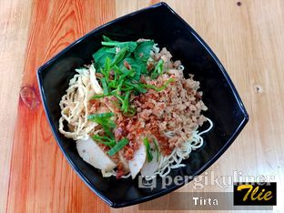 Foto review Bakmie Avo oleh Tirta Lie 1