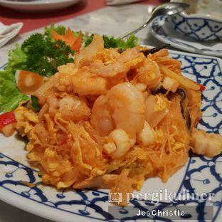 Foto 1 - Makanan(Salted Egg Noodle) di Jittlada Restaurant oleh JC Wen