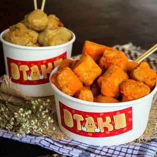 Foto 2 - Makanan(Otak-Otak Goreng) di Otako oleh Christine Lie #FoodCraverID