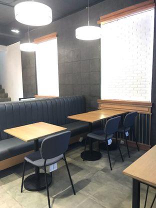 Foto 12 - Interior di Gotti Pizza & Coffee oleh yudistira ishak abrar