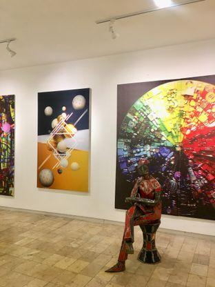 Foto 26 - Interior di Artivator Cafe oleh Prido ZH