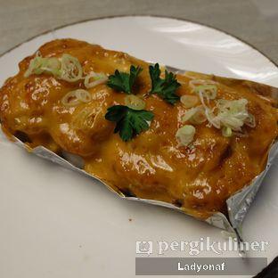 Foto 2 - Makanan di Sushi Itoph oleh Ladyonaf @placetogoandeat