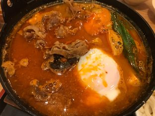 Foto 2 - Makanan di Tamoya Udon oleh Levina JV (IG : @levina_eat & @levinajv)