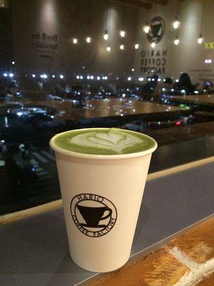 Foto 1 - Makanan di Hario Coffee Factory oleh Elvira Sutanto