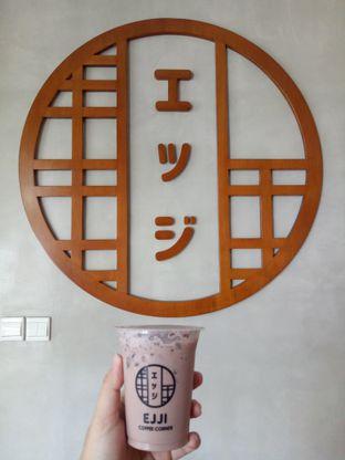 Foto review Ejji Coffee Corner oleh Clangelita 2