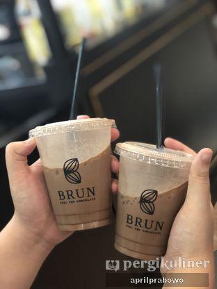 Foto - Makanan di BRUN Premium Chocolate oleh April Prabowo