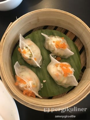 Foto review Ling Ling Dim Sum & Tea House oleh Hungry Mommy 8