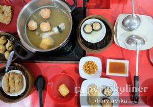 Foto 5 - Makanan di Dim Sum & Suki XL oleh diarysivika