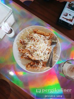 Foto 4 - Makanan di Talaga Sampireun oleh Jessica Sisy