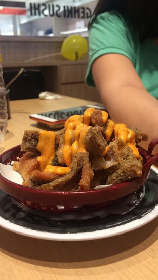 Foto review Genki Sushi oleh i_foodjourney 2