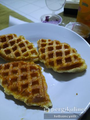 Foto review Dear Butter oleh cynthia lim 1