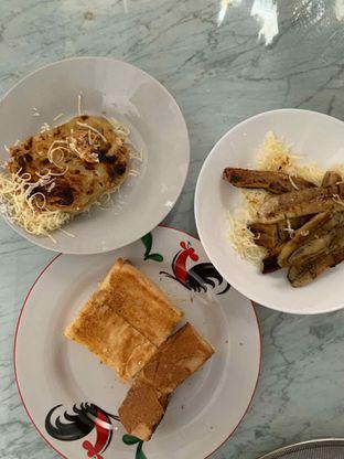 Foto review Roti Bakar Eddy oleh Isabella Chandra 1