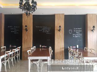 Foto 5 - Interior di Sop Kambing Medan Q8 oleh Ladyonaf @placetogoandeat