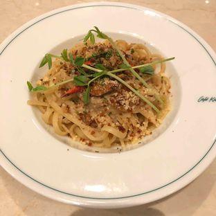 Foto 1 - Makanan di Cafe Kitsune oleh eatenbybaba