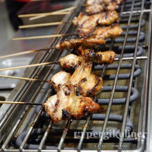 Foto 5 - Makanan di Yuraku oleh Oppa Kuliner (@oppakuliner)