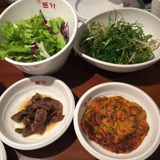 Foto 2 - Makanan di Born Ga oleh Prajna Mudita